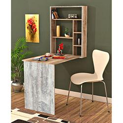 Comfy Home Magicbox Çok Amaçlı Masa - Sakremento / Kristal