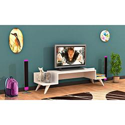 Comfy Home Kıvılcım Tv Ünitesi - Beyaz
