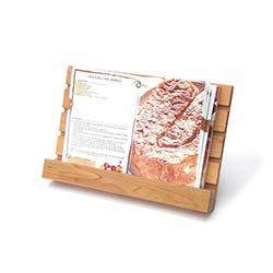 RoseVerde CSC01 Yemek Kitap Standı - 34x24 cm