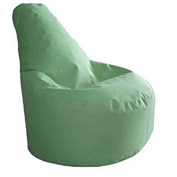 Royal Armut Koltuk - Benetton Yeşil