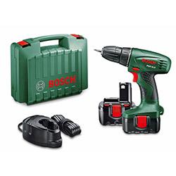 Bosch PSR 14,4 V Akülü 14,4 Volt Vidalama Makinası