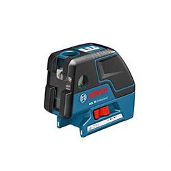 Bosch GCL 25 + BS 150 Çizgi ve Noktasal Kombinasyon Lazeri