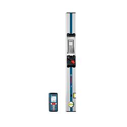 Bosch GLM 80 + R 60 Profesyonel 80 Metre Mesafeli Lazer Metre (Eğim Ölçme Aparatı ile Birlikte)