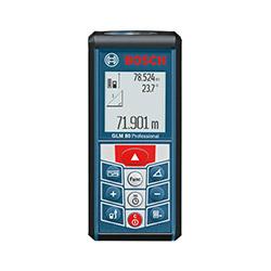 Bosch GLM 80 Profesyonel 80 Metre Mesafeli Lazer Metre