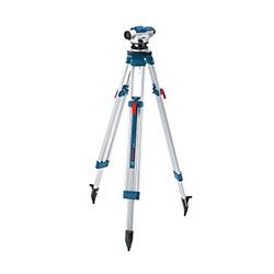 Bosch GOL 20 D Profesyonel Optik Nivelman/Nivo (Tripod ve Mira İle Birlikte)