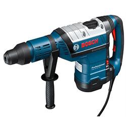 Bosch GBH 8-45 DV Profesyonel 1500 Watt Kırıcı-Delici