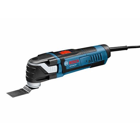 Bosch GOP300SCE Profesyonel Elektrikli Raspalama Makinesi - 300 Watt