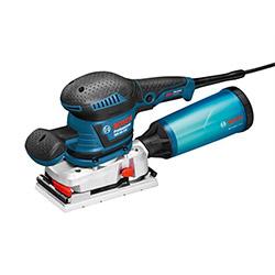 Bosch GSS 230 AVE Profesyonel 300 Watt 92x182 mm Titreşimli Zımpara