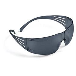 3M SF202 SecureFit Çerçevesiz Gri Gözlük