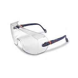 3M 2800 Şeffaf Gözlüküstü Gözlük