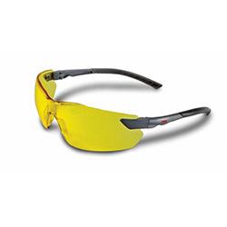 3M 2822 Sarı Güvenlik Gözlüğü