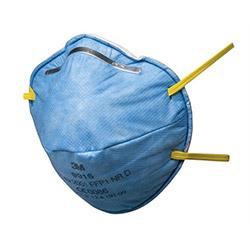 3M 9915 Düşük Seviyede Asit Gazı ve Toz Maskesi (5 Adet)