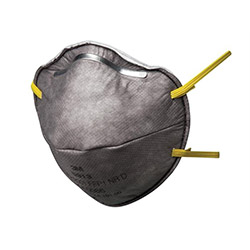 3M 9913 Düşük Seviyeli Kokular İçin Toz Maskesi (5 Adet)