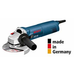 BOSCH GWS 1400 Profesyonel Avuç Taşlama Makinesi - 1400 W