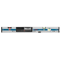 Bosch GIM 60 L  Profesyonel Lazerli Dijital Eğim Ölçer