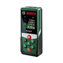 Bosch PLR-30 Lazer Metre
