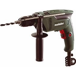 Metabo SBE 601 Elektrikli Darbeli Matkap - 600 Watt