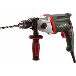 Metabo BE 751 Elektrikli Darbesiz Matkap - 750 Watt
