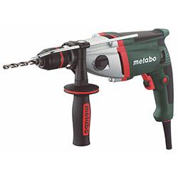 Metabo SBE 710 Elektrikli Darbeli Matkap - 710 Watt