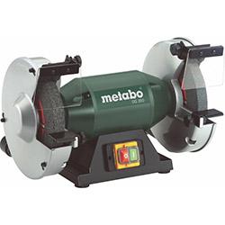 Metabo DS 200 Elektrikli Taşlama Tezgahı (200 mm) - 600 Watt