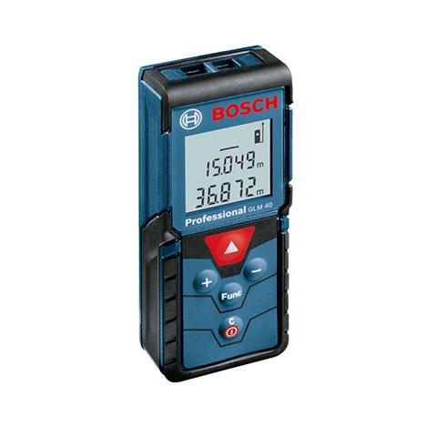Bosch GLM-40 Profesyonel Lazer Metre