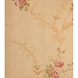Burawall FT341506 Rosso Vita Duvar Kağıdı (7 m²)