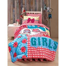 Kupon Girls Tek Kişilik Uyku Seti