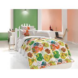 Kupon Frutti 2 Tek Kişilik Uyku Seti