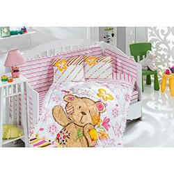Kupon Teddy Bear Bebek Uyku Seti