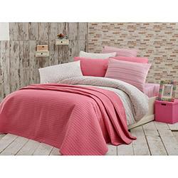 Kupon Pink Çift Kişilik Complete Set