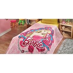 Mink Barbie 20 Tek Kişilik Battaniye