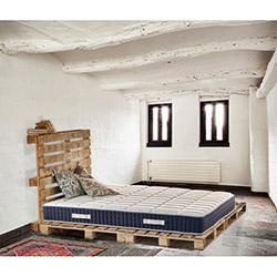 Therapy Bedding Ocean Blue Visco Yatak - (150x200 cm)