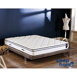 Sleep Home Panama Ortopedik Visco Yatak 140x190 cm