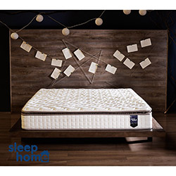 Sleep Home Ultra Fresh Ortopedik Yatak 140x190 cm