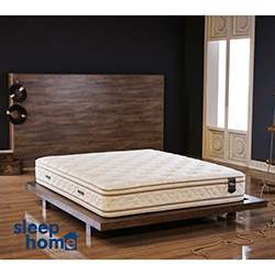 Sleep Home Granada Ortopedik Yatak 90x190 cm