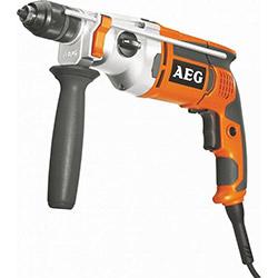 Aeg SB2E1100RV Darbeli Matkap - 1100 Watt