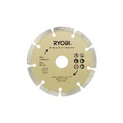 Ryobi Elmas Testere 1x125 mm