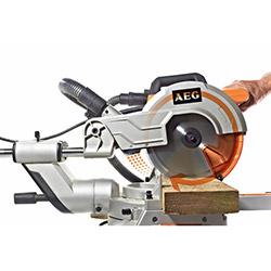 AEG PS 254 L Gönye Kesme Makinesi - 2000 W