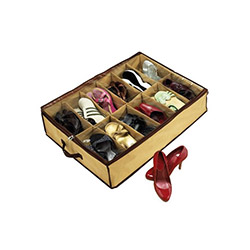 Gift Box Ayakkabı Saklama Hurcu