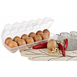 Titiz 12 Bölmeli Eggo Yumurta Saklama Kabı