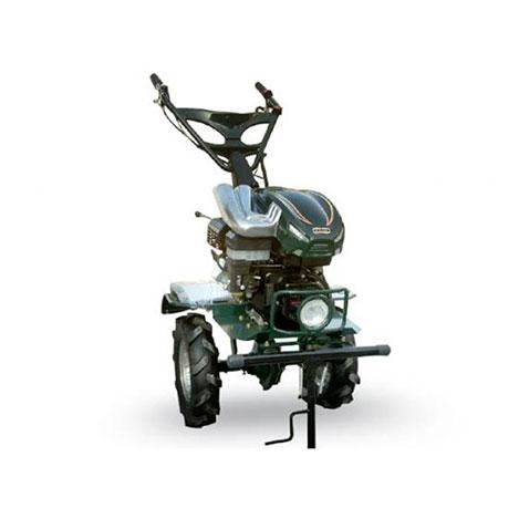Kaan 29-S Benzinli Çapalama Makinesi (Pulluk Hediyeli)
