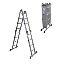 Akrobat Merdiven - 1,28 Metre