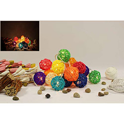 Crea Lighting Color Balls CRL-234 Abajur