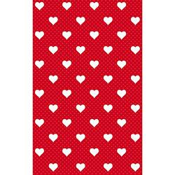 D-c Fix Dekor Kalpler Yapışkanlı Folyo - Kırmızı