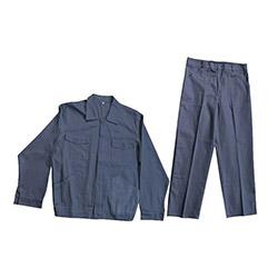 Tuğbasan Standart Mont Pantolon Takımı (Mavi) - 56 Beden