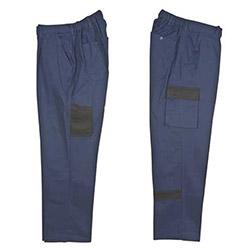 Tuğbasan Komando Cepli İş Pantolonu - 54 Beden