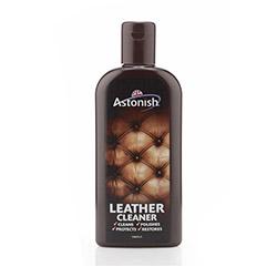 Astonish Deri Temizleyici ve Onarıcı Krem - 235 ml