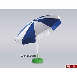 İna Plaj Şemsiyesi - 200 cm