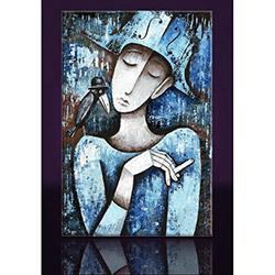 Arte AD11043 Kanvas Tablo - 60x90 cm