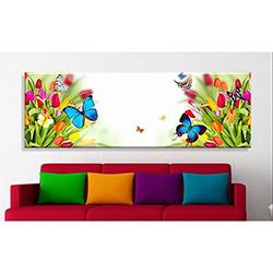 Arte CASA23 Kanvas Tablo - 120x40 cm